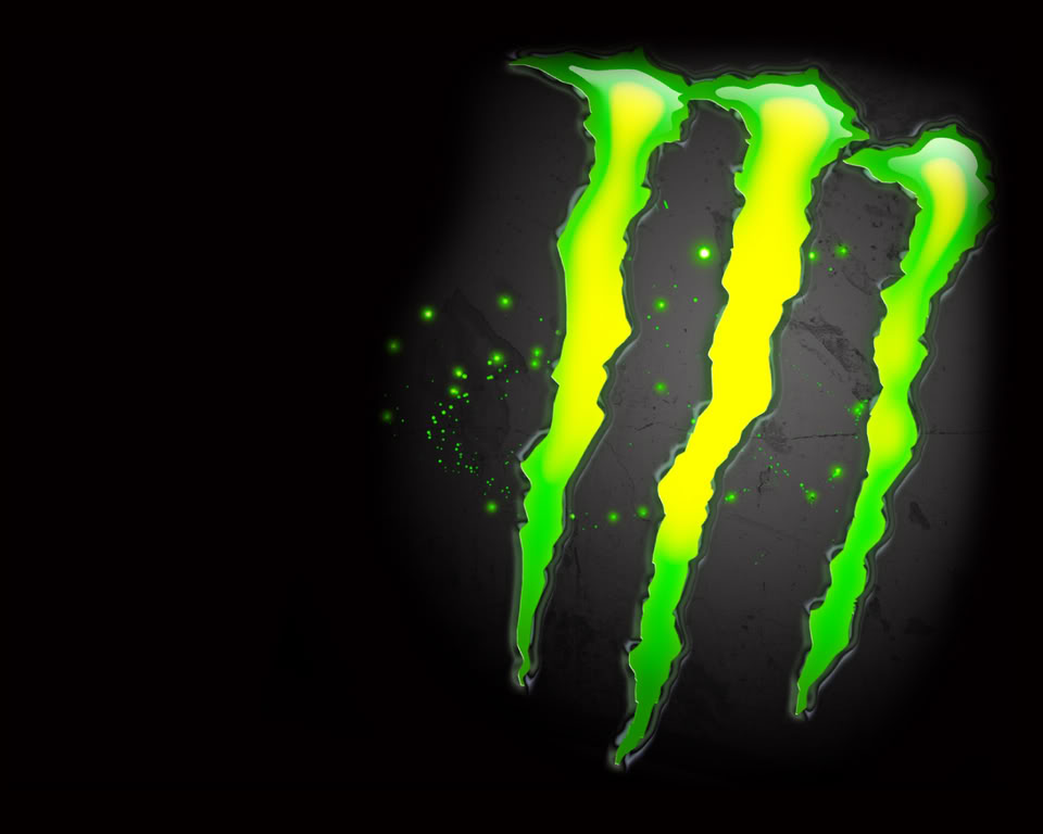 Monster Background by